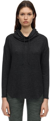 Prana Mystic Well Tencel Tunic Sweatshirt