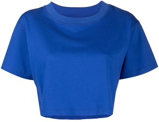 Styland cropped T-shirt