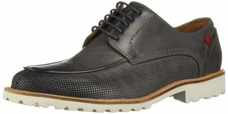 Marc Joseph New York Men's Leather EVA Lightweight Technology Laceup Sneaker