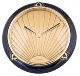 Cartier Art Deco Desk Clock