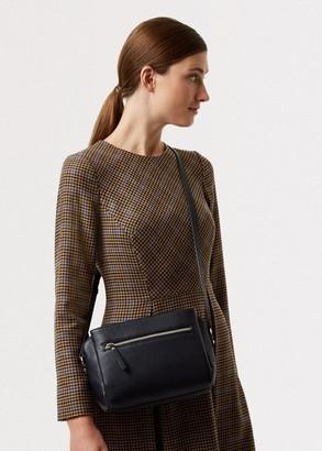 Hobbs Hadley Leather Cross Body Bag