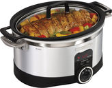 Hamilton Beach 6-qt. Programmable Stovetop Slow Cooker