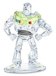 Swarovski Toy Story - Buzz Lightyear