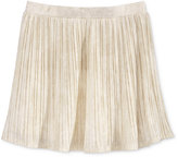 Jessica Simpson Pleated Skirt, Big Girls (7-16)