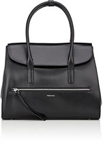 Trussardi WOMEN'S TOP-FLAP TOTE BAG