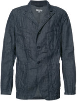 Engineered Garments chambray jacket - men - Cotton - XL