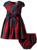 Ralph Lauren Taffeta Dress Girl's Dress