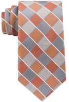 Geoffrey Beene Men's Sunlaid Grid Tie