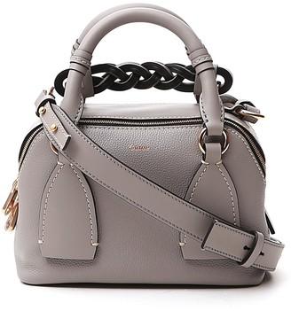 Chloé Daria Small Top Handle Bag