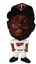 Forever Collectibles Minnesota Twins Miguel Sano Figurine