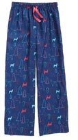 Tucker Girl's + Tate Flannel Pants