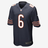 Nike NFL Chicago Bears Game Jersey (Jay Cutler) Kids' Football Jersey