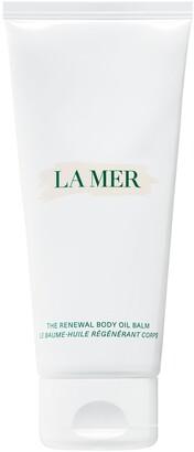 La Mer The Renewal Body Oil Balm
