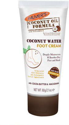 Palmers Coconut Water Hydrating Foot Cream 60G