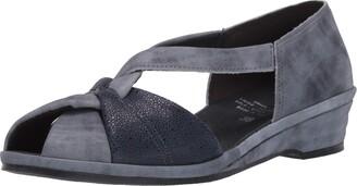 Spring Step Women's JASNA Heeled Sandal