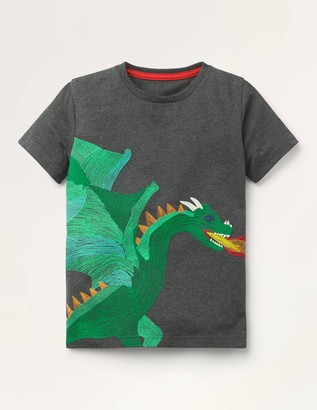 Superstitch T-shirt