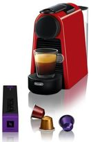 Nespresso Nepresso® by De'Longhi Essenza Mini Espresso Maker in Red