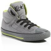 Converse Boys' Chuck Taylor All Star High Street Sneakers - Toddler, Little Kid, Big Kid