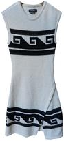 Isabel Marant Wool mid-length dress