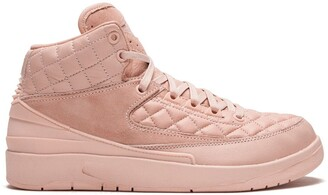 Nike Kids Air Jordan 2 Retro Just Don GG sneakers