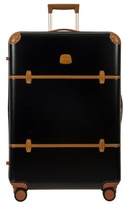 Bric's Bellagio 2.0 32 Inch Rolling Spinner Suitcase - Black