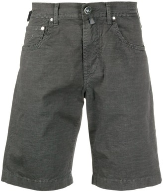 Jacob Cohen Relaxed Denim Shorts