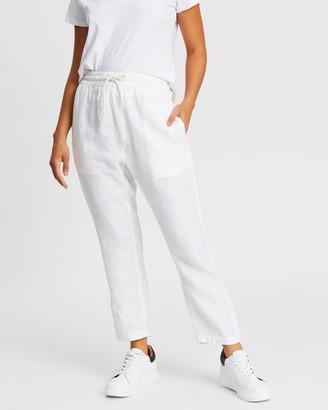 Assembly Label Anya Linen Pants