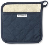 Williams-Sonoma Potholder, Navy