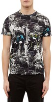 Ted Baker Parrot Printed Tee