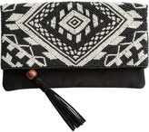 Rip Curl Surf Tribe Beaded Wallet