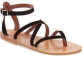 K Jacques St Tropez K.Jacques St. Tropez 'Epicure' Sandal (Women) (Nordstrom Exclusive)