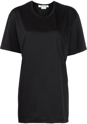 Comme des Garçons Comme des Garçons oversized crew-neck T-shirt