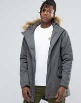 Dickies Fishtail Parka