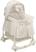 Kolcraft Cuddle N' Care 2-in-1 Bassinet & Incline Sleeper-24 pounds