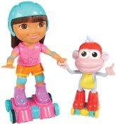 Fisher-Price Dora the Explorer Rollerskating Dora & Boots