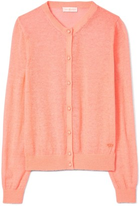 Tory Burch Lightweight Cardigan