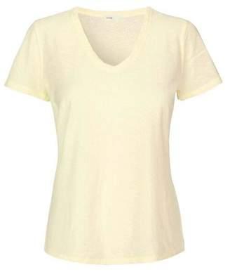 Levete Room - Yellow T Shirt - XL - Yellow