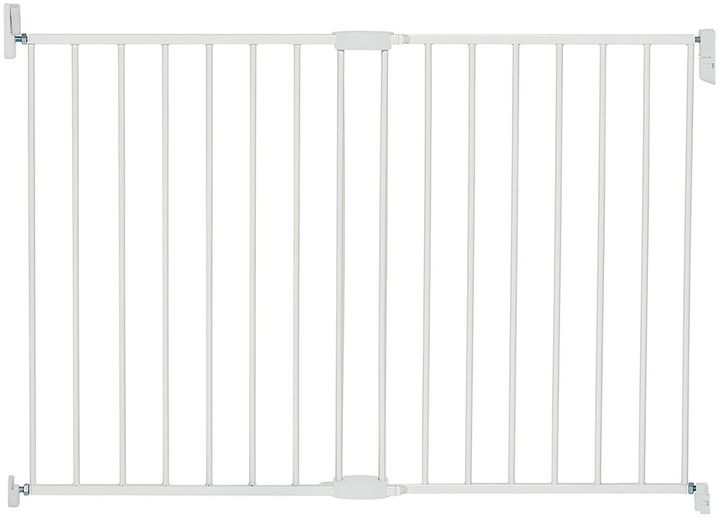Munchkin Extending Metal Extra Tall & Wide Gate