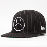 Rogue Status Pinstripe New Era Mens Fitted Hat