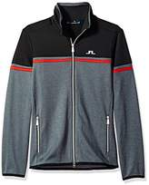 J. Lindeberg Men's Tanaga Midlayer Jacket
