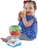 Fisher-Price Laugh and Learn Mix and Blender Toy