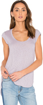 Velvet by Graham & Spencer Briley Lux Slub Tank