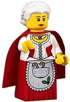 Lego Holiday Creator Mrs. Claus from Santa's Workshop