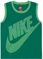 Nike Boys 4-7 Jersey Muscle Tee