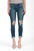 Articles of Society Karen Calypso Crop Jeans
