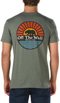 Vans Grizzly Sun Pocket T-Shirt