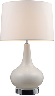 Artistic Home & Lighting 27In Continuum Table Lamp