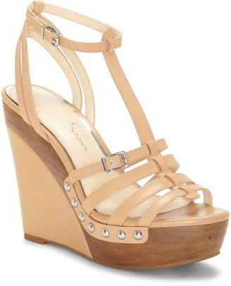Jessica Simpson Wistah Wedge Sandal