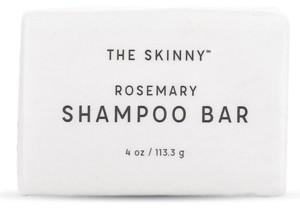 Skinny & Co. Handcrafted Shampoo Bar - Rosemary