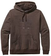 Patagonia Men's Geodesic Flying Fish Lightweight Hooded Sweatshirt